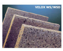 VELOX WS/WSD